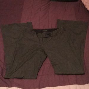Like new the Limited drew fit pants